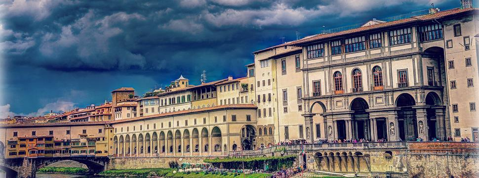 Hotel St James Firenze | Florence | The best location