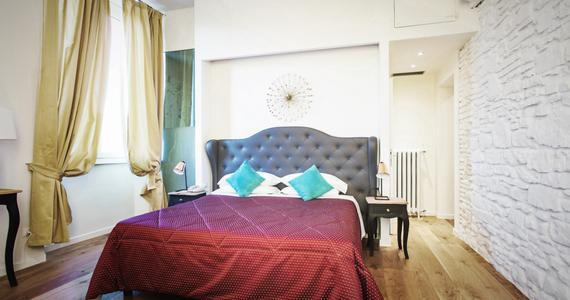Hotel St James Firenze | Florence | Our Rooms