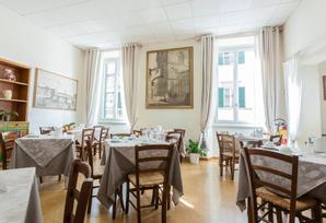 Hotel St James Firenze | Florence | Be pleased